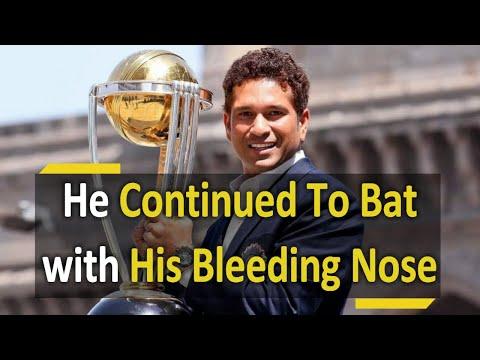Sachin Tendulkar: From A Ball Boy To God Of Cricket   Biography   Motivational Video   Documantry