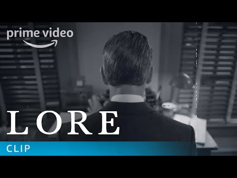 Lore - Clip: Spiritualism [HD] | Prime Video
