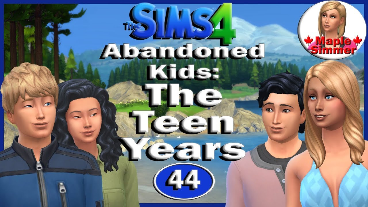 Watch THE SIMS 4