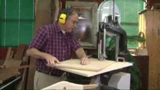 The American Woodshop Tip Of The Week W/ Scott Phillips-cutting Round Table Tops