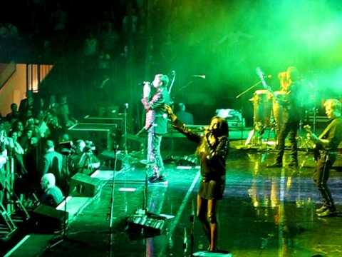 Duran Duran- Come Undone live at Madison Square Garden 10/25/11 ...