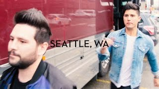 Dan + Shay - The #OBSESSED Tour (Seattle, WA)