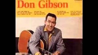 Don Gibson – I Can't Stop Loving You Video Thumbnail