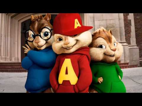 Alvin and the chipmunks heatwave