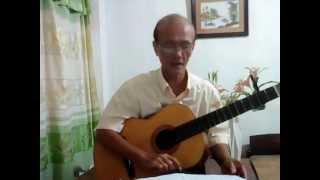 Tieng hot chim da da - Hat voi guitar