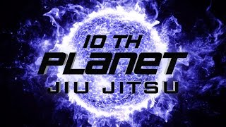 10th Planet Jiu Jitsu Commercial 2015