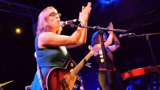 Watch Laura Veirs Rialto video