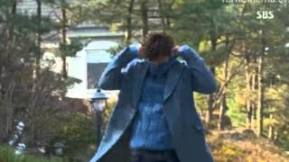 Смешной момент сериал Наследники 9