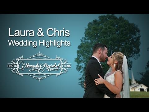 {laura-❤-chris}---wedding-highlights---r-ranch-in-the-mountains-in-dahlonega,-ga