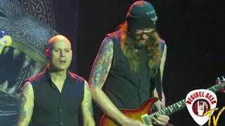 Steve Harris & British Lion - Father Lucifer: Live on the Monsters of Rock Cruise 2018