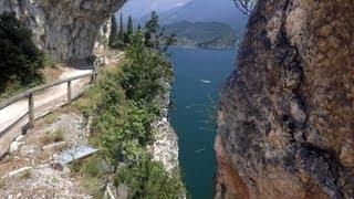Arco, Lago di Garda 2013