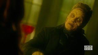 Legacies 1x07 Necromancer Talks About Klaus