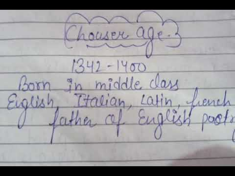 [HINDI] Chouser age explained fully.