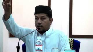 Telaga Biru TV: Ustaz Zahazan Mohamed - Memburu malam Lailatul Qadar