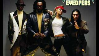 Black Eyed Peas-Lets Get Retarded (lyrics)