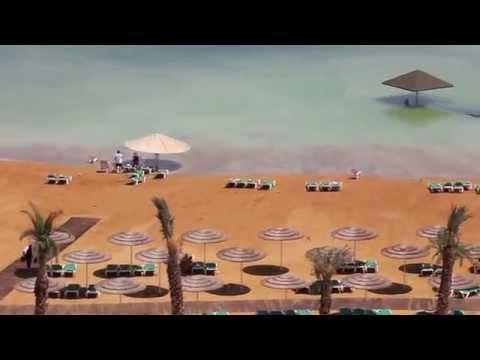 Israel.Мёртвое Море.Leonardo Club Hotel