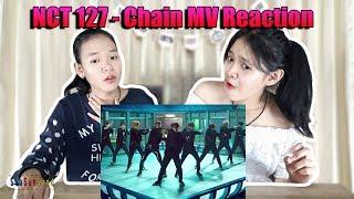 Baixar NCT127 - Chain MV รีแอคชั่น Reaction (Thai Ver.) | SeaSunSand