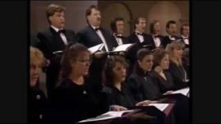 """J. S. Bach: """"Singet dem Herrn ein neues Lied"""" BWV 225 - Gächinger Kantorei Stuttgart (1990)"""
