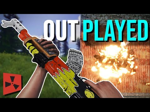 Rust - SWEET REVENGE on our ENEMY! | Part (2/2) thumbnail