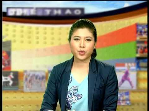 HTV9 giới thiệu về công ty Huấn luyện viên cá nhân Người Việt Khỏe