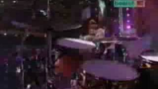 Kelly Osbourne Papa Dont Preach Live