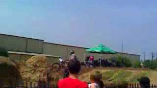 DK Bicycles BMX Competition 8/8/09 2/3