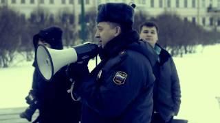 Ужасы России: запрет играть в снежки