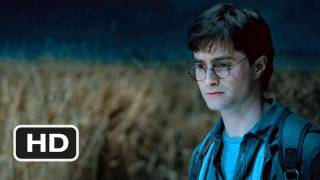 Harry Potter and the Deathly Hallows: Part 1 - No One Else is Going to Die For Me Scene (2010)