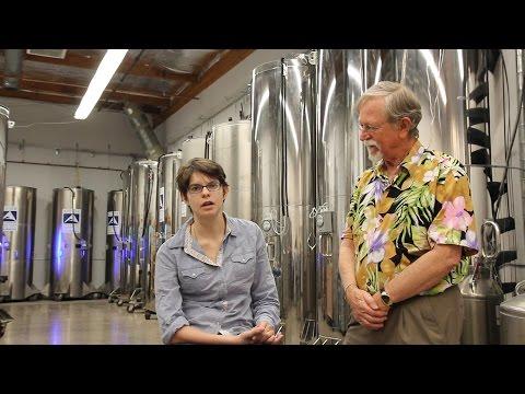 Kim Suozzi, Cryonicist, Interviewed by Dr Robert Newport