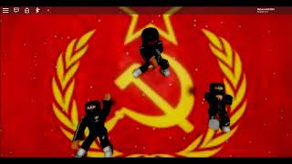 Russia Hardbass Crazy Dance in roblox