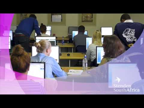 Stenden South Africa Campus - high quality