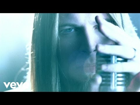 SOiL - Unreal (Video)