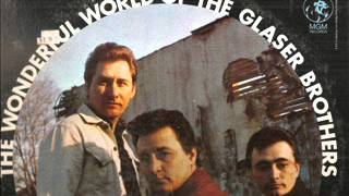 Tompall And The Glaser Brothers ~ Got Leavin