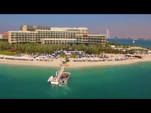 Rixos The Palm Dubai - The UAE's only luxury multi-concept Resort (full length)