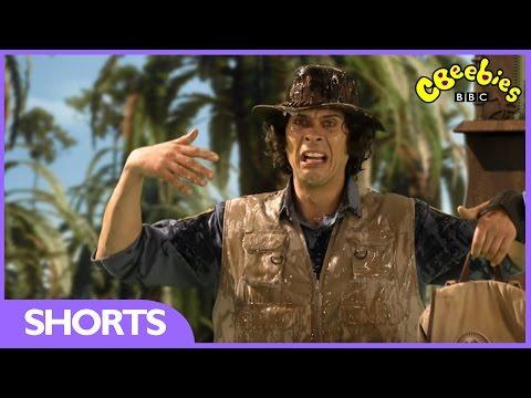 CBeebies: Andy's Prehistoric Adventures!