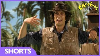 CBeebies: Andy's Prehistoric Adventures! thumbnail