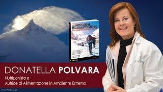 141 Talk Show - DONATELLA POLVARA