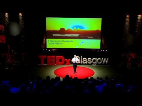 Can you stop irresponsible investment? | Steve Waygood | TEDxGlasgow