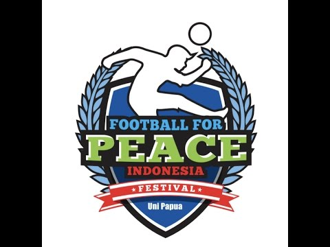 GALA DINNER FOOTBALL FOR PEACE INDONESIA 2017