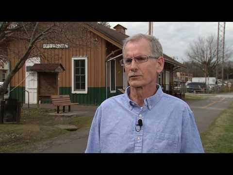W&OD and Great Falls & Old Dominion Railroads
