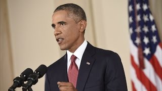 Obama: When Middle Class Thrives, America Thrives