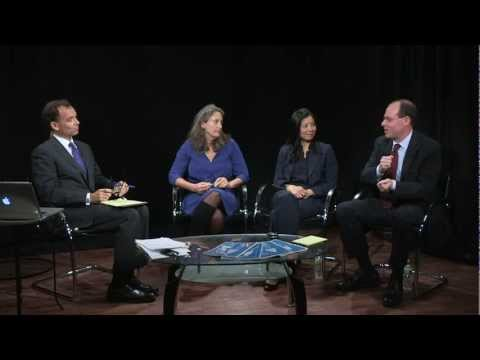Social Impact Bonds Webinar Panel