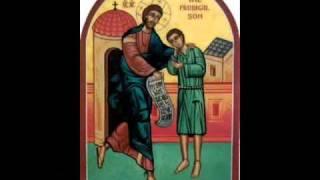 Fairuz God is among us .. فيروز ترتل الله معنا - الصوم الكبير
