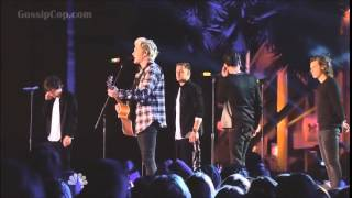 Night Changes - One Direction TV Special [HD]