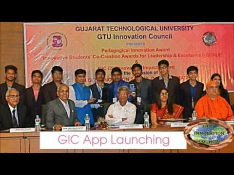 Brief About Gujarat Technological University