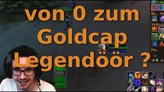 WOW Legion ►von 0 zum Goldcap Legendäres Upgrade ?