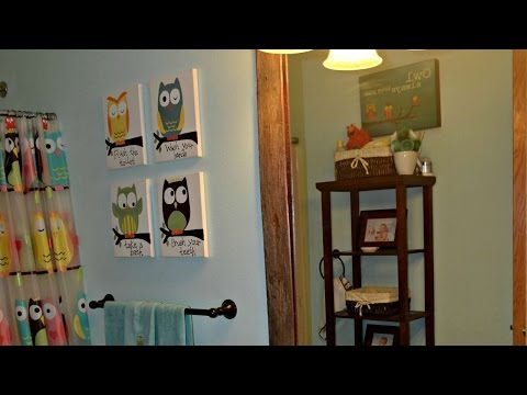 How To Easily Create A Reclaimed Wood Mirror Frame - DIY Crafts Tutorial - Guidecentral