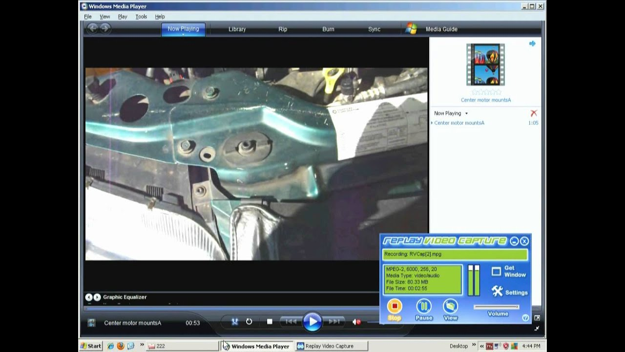 Motor mount replacement cost for Motor mount repair estimate