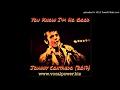 Johnny Contardo - You Know I'm No Good (2017) video