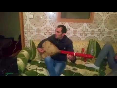 rouicha mohamed elkoussaimi khnifra +azrou